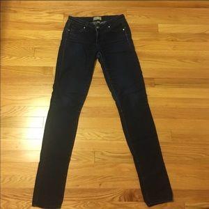 """Paige """"peg skinny"""" jeans, 26"""