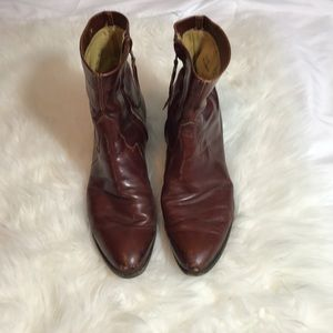 Tony Lama Other - Vintage Tony Lama Boots