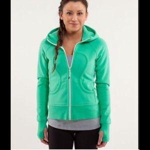 lululemon athletica Jackets & Blazers - 🚨Reduced🚨Lululemon Scuba Jacket