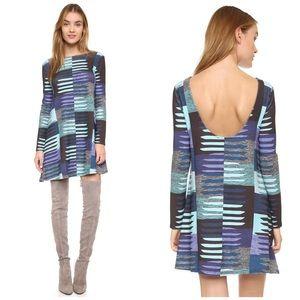 Mara Hoffman Printed Swing Dress