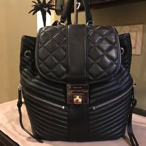 Michael Kors Handbags - 💥Sale💥NWT Michael Kors Backpack