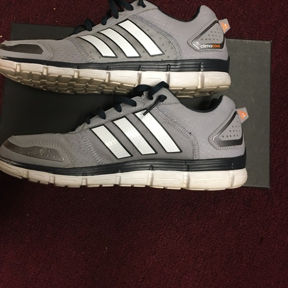 newest 7e6e6 fcdd0 Adidas Climacool Running Shoes Men's size 9.5