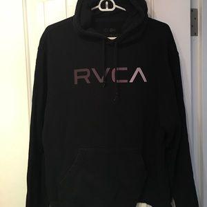 RVCA Tops - RVCA sweatshirt