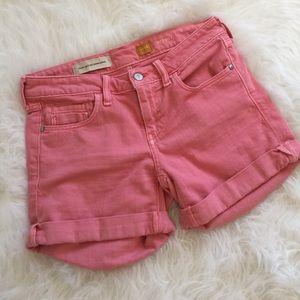Anthropologie Pants - Pilcro Shorts