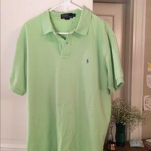 Other - Polo Ralph Lauren collared shirt XL