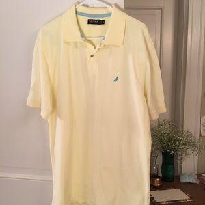 Other - Men's nautica collared shirt XL