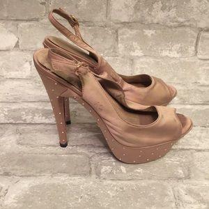 Alisha Hill Shoes - 💕SALE💕 Alisha Hill Prom and Pageant Heels