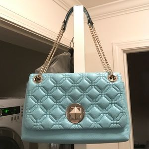 kate spade Handbags - 🎉SALE🎉 Kate spade Cynthia Astor Court Leather