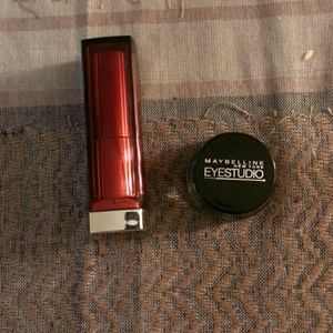 Maybelline Other - Maybelline bundle