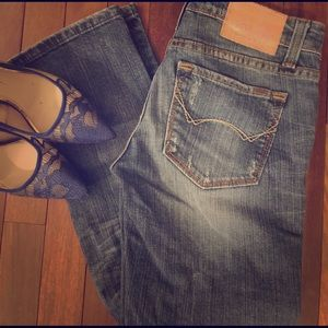 Cult of Individuality Denim - Cult of Individuality Jeans Size 24