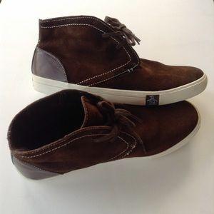 Original Penguin Other - ⭐️HOST PICK⭐️Original Penguin Sport Chukka Boots