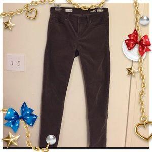 GAP Pants - 🌟on sale🌟👍🏻👖Gap corduroy pants👖👍🏻