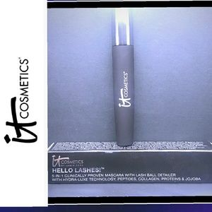 IT Cosmetics  Other - 🌟🌟 New 🌟🌟 IT Cosmetics HELLO LASHES