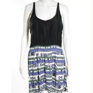 Vena Cava Dresses & Skirts - VENA CAVA multicolored silk dress size M