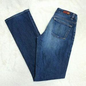 AG Adriano Goldschmied Denim - AG Gemini Bootcut Jeans 28 Reg I15