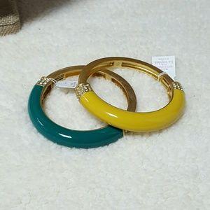 Lia Sophia Jewelry - SALE🎉Lia Sophia Chromatic bracelets