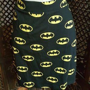 Batman Dresses & Skirts - Batman skirt by Divided
