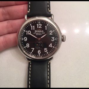 Other - Shinola second listing