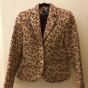 H&M Jackets & Blazers - (One of a kind!) Fitted H&M Blazer