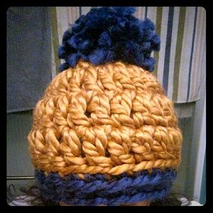 Accessories - Homemade beanie