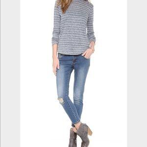 One Teaspoon Valentine Iggy's skinny jeans