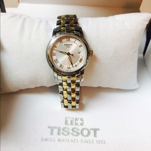 Tissot Accessories - TISSOT Woman's Watch