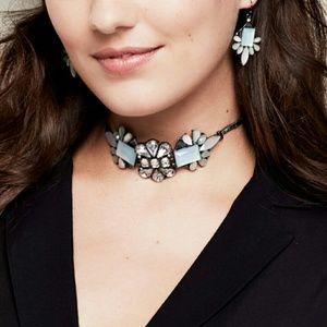 Lia Sophia Jewelry - 💧SALE💧Choker necklace with jewels