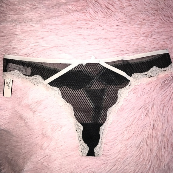b26d876295 New Victoria s Secret sexy little things thong. NWT