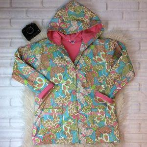 Hartstrings Other - Hartstrings girls raincoat