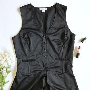 Dresses & Skirts - Black Tuxedo Dress