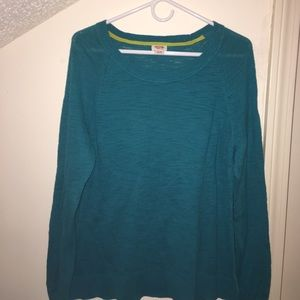 Mossimo Supply Co. Tops - Long Sleeve Top