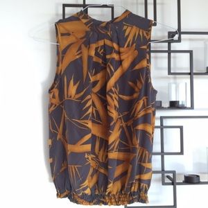 Rory Beca Tops - Rory Beca Silk Top
