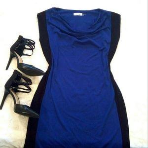 Calvin Klein Dresses & Skirts - Figure Flattering Cap Sleeve Calvin Klein Dress
