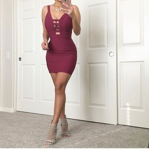 Dresses & Skirts - Feels like forever dress