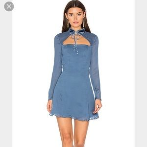 LF Dresses & Skirts - REVOLVE MAJORELLE JAMIE DRESS
