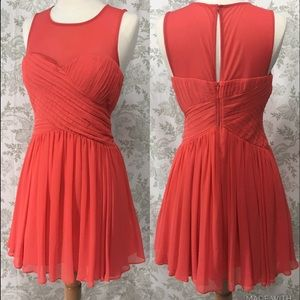 Ark & Co Dresses & Skirts - Ark & Co Coral Dress