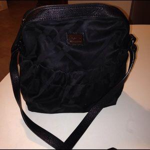 Burberry Handbags - BURBERRY cross body bag💥💥1 hr sale