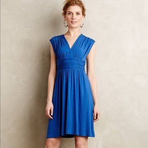 Plenty by Tracy Reese Dresses & Skirts - Anthropologie Plenty by Tracy Reese Blue Dress