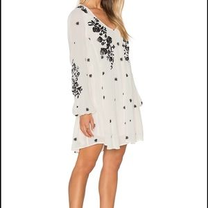 NWT Free People Sweet Tennessee dress