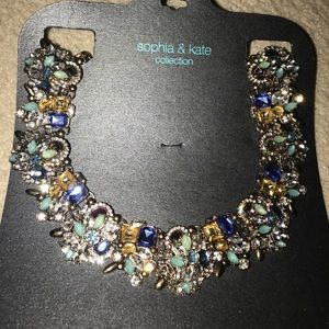sophia & Kate Jewelry - Beautiful Sophia & Kate collection necklace.