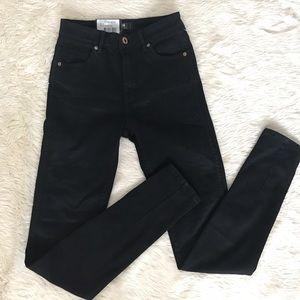 Neuw Denim - NEUW Denim Vintage Skinny Mid Rise Jeans Sz 24 6R