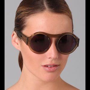 Karen Walker Accessories - Karen Walker Bunny Sunglasses