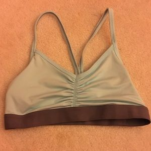 Old Navy Other - Cute Teal Sports Bra