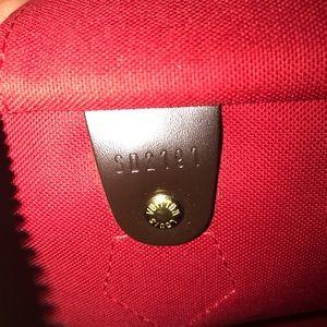 Louis Vuitton Bags - AUTHENTIC Louis Vuitton Speedy 35