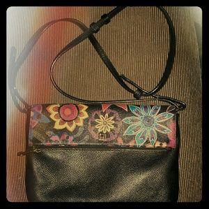 Lodis Handbags - Gorgeous  Leather Lodis Crossbody