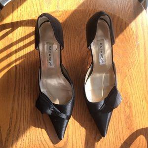 Caparros Shoes - Caparras  shoes