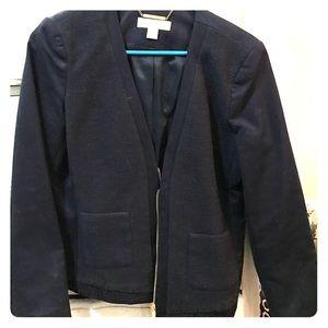 Michael Kors navy blazer