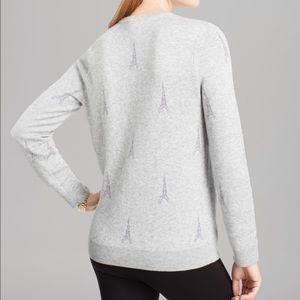 Joie Sweaters - Joie Valera Eiffel Tower Sweater
