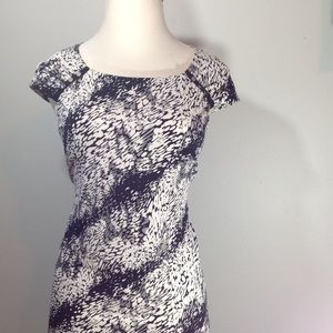 ♠PLUS size 18/20W NWT♠ CATO Animal print