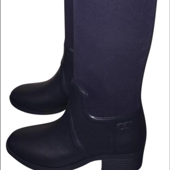 8cffb88339eb tory burch april rain boot. M 58a3130ffbf6f9cd2f002afe